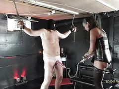 Ms :lady -pump the sub into submission videos