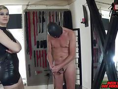 Deutsche anleitung fuer schmerzen - bdsm pain manual fetish movies at find-best-panties.com