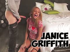 Janice griffith getting slutty on set movies at find-best-mature.com