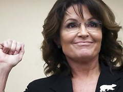 Sarah palin jerk off challenge movies at kilopills.com