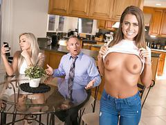 I fucked my stepdad after my honeymooon movies at find-best-mature.com