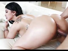 Cuban girlfriend kitty caprice blows and bounces on a cock. movies at find-best-mature.com