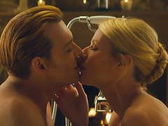 Gwyneth paltrow, emily lawrence - mortdecai videos