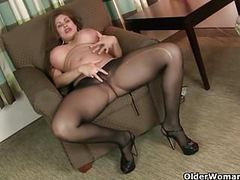 Best of american milfs part 20 movies at find-best-lingerie.com
