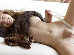 Hot brunette misty lovelace movies