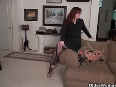 America's sexiest milfs part 35 movies at find-best-mature.com