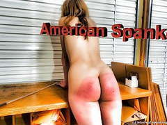 American spankers (real and hard spanking!) movies at find-best-lingerie.com