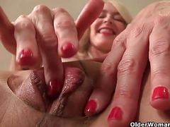 Next door milfs from the usa part 10 movies at find-best-mature.com