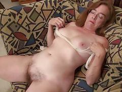 American gilf melody garner teases us with her unshaven cunt movies at find-best-lingerie.com