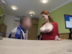 Loan4k. boobs for credit manager. tubes