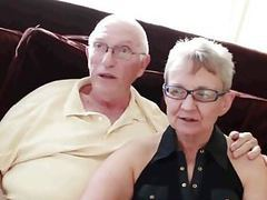 Grandma and grandpa with boy movies at find-best-lingerie.com