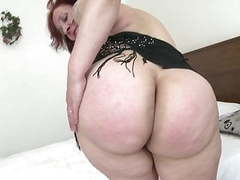 Real granny with fat ass and thirsty old cunt movies at find-best-lingerie.com