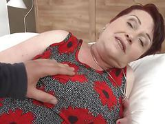 Busty grandmother suck and fuck young boy movies at find-best-babes.com