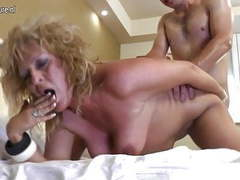 55yo mature mom fucks her young boy movies at freelingerie.us