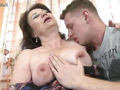 Amateur old mother fucked by young boy movies at kilopics.net