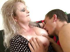Taboo home story with mature mom and young boy movies at find-best-lesbians.com