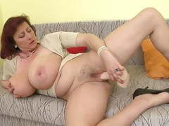 Busty natural mature super mothers movies