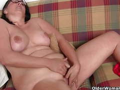 47 year old british milf needs to get off movies at dailyadult.info
