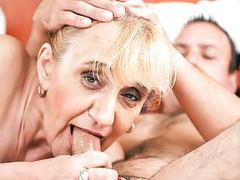 Old granny asshole fucked movies at adipics.com