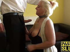 Naughty granny carol is hungry for some really dirty fucking movies at find-best-lesbians.com
