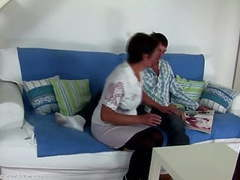 Taboo home story not mom gets creampie from not her son movies at freelingerie.us