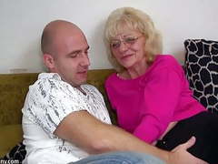 Oldnanny old granny is very very horny and wet movies at reflexxx.net