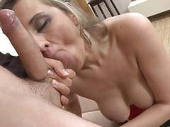 Kinky mature moms fuck young boys movies at find-best-lesbians.com
