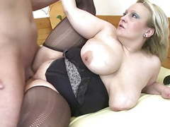 Mom with big saggy tits fucked by young not her son tubes