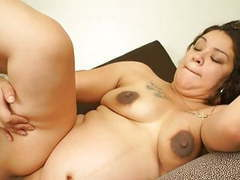 Black pregnant - gigi get big ckok movies at freekilosex.com