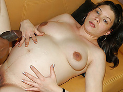 Her first preggo big black cock sex lesson movies at find-best-pussy.com