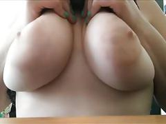22yr old busty lactating wife videos