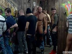 Fantasy glory holes gangbang movies at kilopics.net
