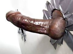 Ivy winters sucks huge black dick - gloryhole movies at freekiloporn.com