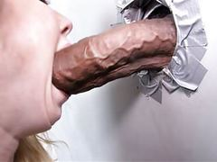 Nicki blue gloryhole anal videos