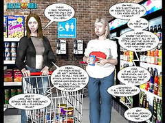 3d comic: the chaperone. episode 5 movies
