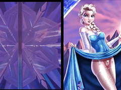Sekushilover - disney elsa vs naked elsa movies at nastyadult.info