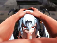 Mmd sex - dominating alice. tubes