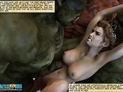 3d comic: lands of lore. episode 5 movies at find-best-babes.com