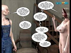 3d comic: oldquest house 1-3 movies at nastyadult.info