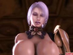 Big boobs 3d babe fucked by various toons movies at find-best-babes.com