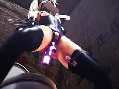 Mmd bondage movies at nastyadult.info