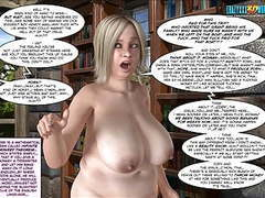 3d comic: the eyeland project. episode 24 movies at nastyadult.info