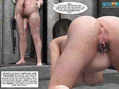 3d comic: chaperone 93-94 movies at nastyadult.info