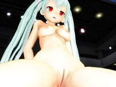 Mmd - alice rides the invisible machine movies at nastyadult.info