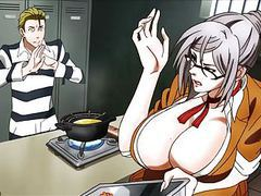 Sekushilover - prison school ecchi gifs: part 4 movies at find-best-babes.com