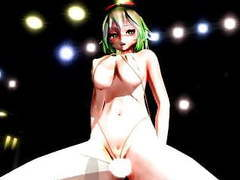 Mmd gumi riding movies at nastyadult.info