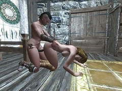 Skyrim: sexlab defeat mod movies at find-best-videos.com