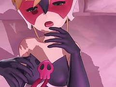 Mmd - yatterman - doronjo booty dance movies at nastyadult.info