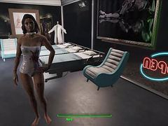 Fallout 4 cyber sex clinic movies