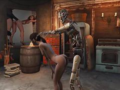 Fallout 4 elie synth sex movies at find-best-tits.com